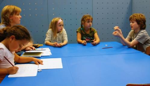 Passend onderwijs in de Twinschool