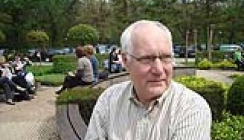 Theo Laceulle overleden: 'Mijn hart ligt bij de SH-leerlingen'