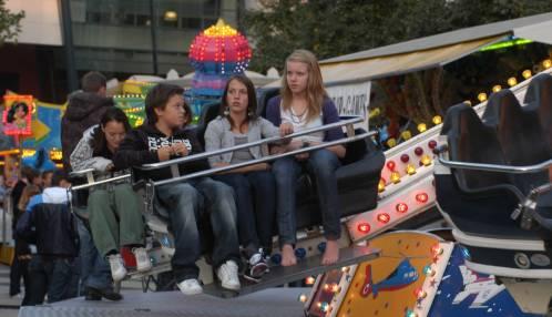 Vriendschapsrelaties van dove en slechthorende adolescenten