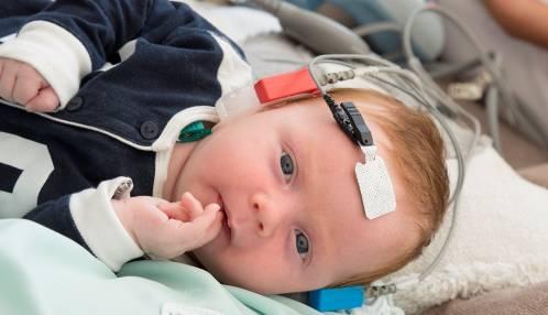 Neonatale gehoorscreening, het begin