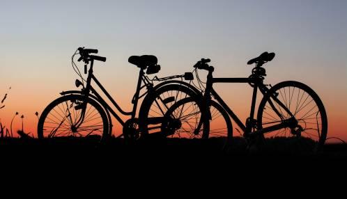 Fiets je mee? Fietservaring en fietsbeleving van dove en slechthorende kinderen.