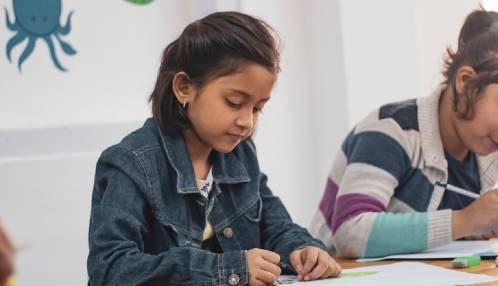 Nieuwkomers in het onderwijs: op zoek naar een goede aanpak