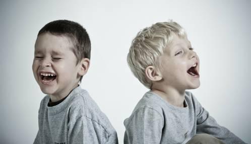 Peuters en kleuters met problemen in de spraakklankontwikkeling