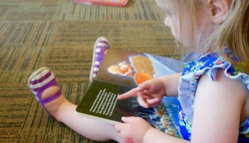 Meerjarig onderzoek naar kinderen met TOS: de stap van peuter naar kleuter