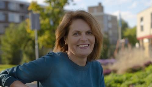 """Alice Geessinck: """"Er is een groot tekort aan gebarentaalvaardige leraren"""""""