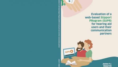 PROEFSCHRIFT: de effectiviteit van online ondersteuning bij hoortoestellen