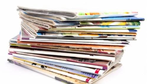 Buitenlandse tijdschriften feb '18