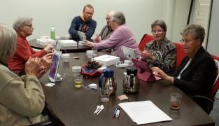 Beeldcommunicatie bij oudere doven: ondersteuning in de praktijk