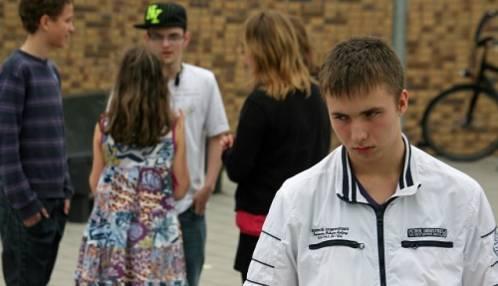 Depressieve symptomen bij jongeren met gehoorverlies