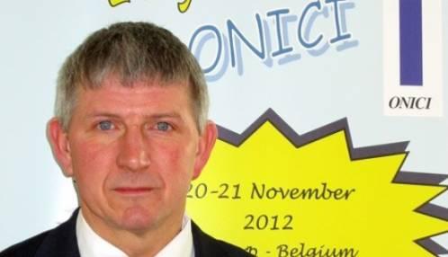 Interview met Leo De Raeve, oprichter van ONICI