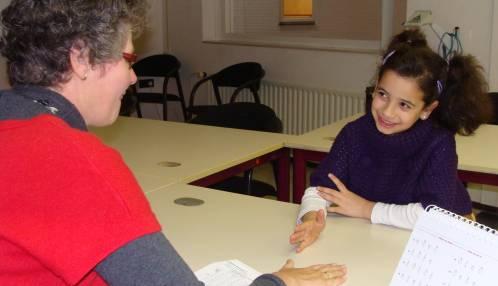 Het werkgeheugen en schoolse vaardigheden
