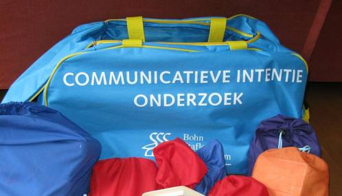 De kwaliteiten van het Communicatieve Intentie Onderzoek (CIO)