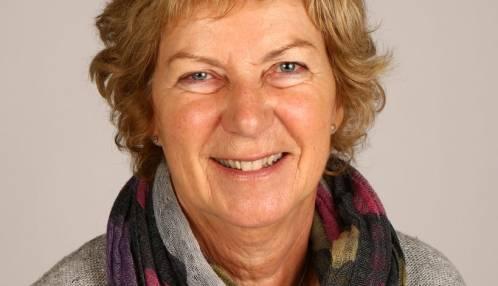 Sue Archbold: Dovenscholen hebben een belangrijke opdracht