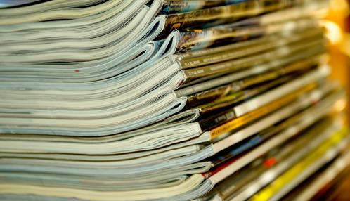 Binnenlandse tijdschriften april 2021