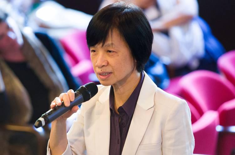 dr.Theresa Ching