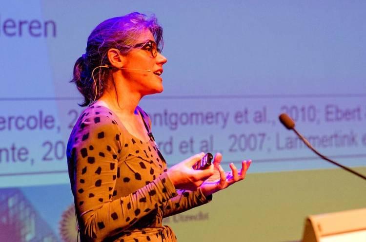 Elma Blom (Universiteit Utrecht)